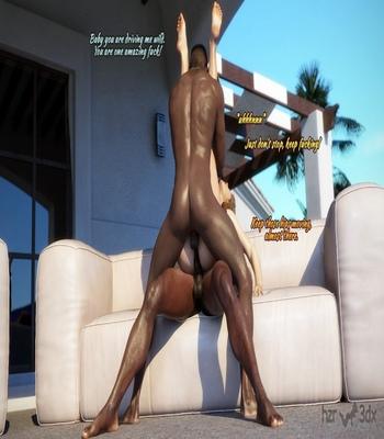 One-Hot-Summer 157 free sex comic
