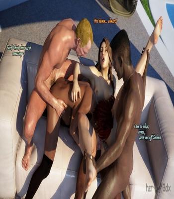 One-Hot-Summer 164 free sex comic