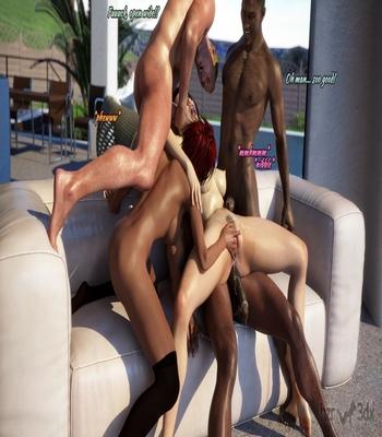 One-Hot-Summer 168 free sex comic