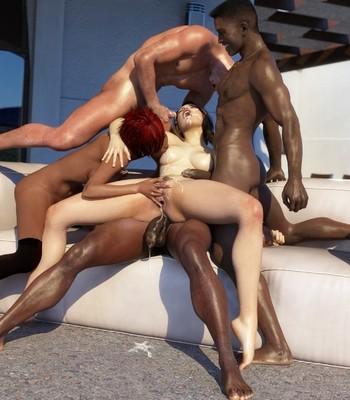 One-Hot-Summer 171 free sex comic
