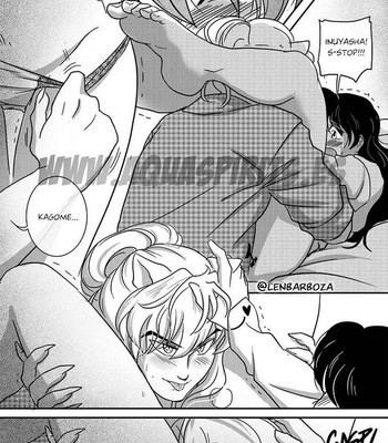 One Moment comic porn sex 010