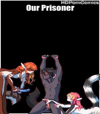 Our Prisoner comic porn thumbnail 001
