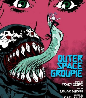 Outerspace Groupie comic porn sex 002