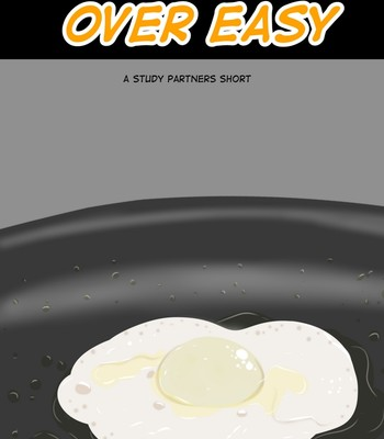 Porn Comics - Over Easy