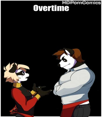 Overtime-gay 1 free porn comics