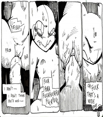 Paid-In-Full 3 free sex comic