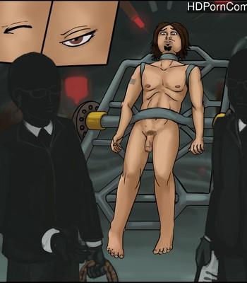 Porn Comics - Palamino's Transformation