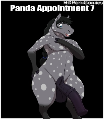 Porn Comics - Panda Appointment 7