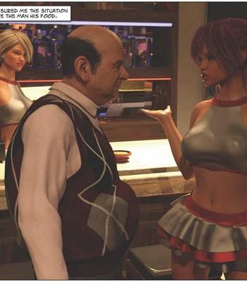 Pandora XXX 1 comic porn sex 011