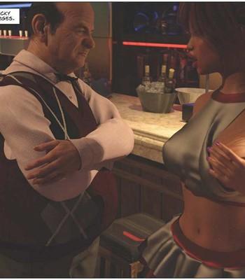 Pandora XXX 1 comic porn sex 016