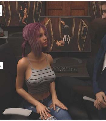 Pandora XXX 1 comic porn sex 023