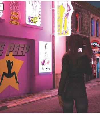 Pandora XXX 1 comic porn sex 044
