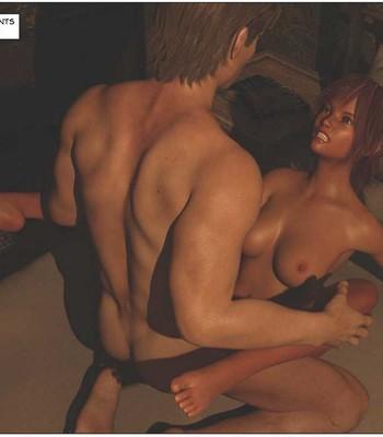 Pandora XXX 1 comic porn sex 092
