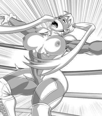 Pantha Vs Rainbow Mika comic porn sex 010