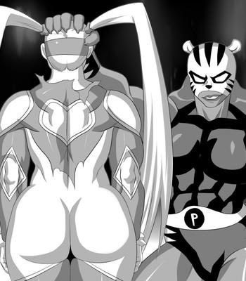Pantha Vs Rainbow Mika comic porn sex 014