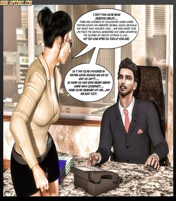 Panther-Girl-28 5 free sex comic