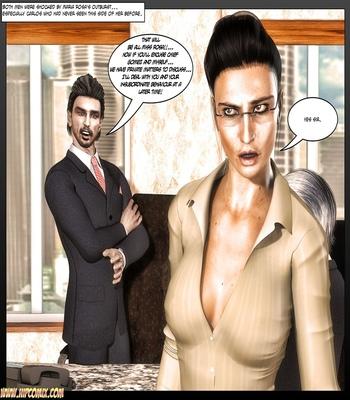 Panther-Girl-28 6 free sex comic