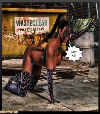 Panther-Girl-32 8 free sex comic