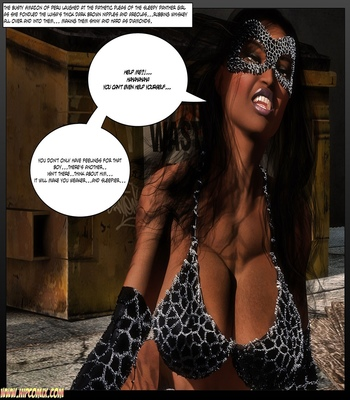 Panther-Girl-33 6 free sex comic