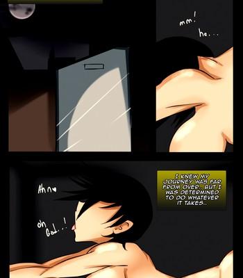 Paper Heart 1 comic porn sex 002