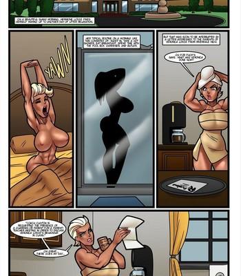 Parent Teacher Meeting comic porn sex 002