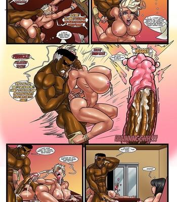 Parent Teacher Meeting comic porn sex 018