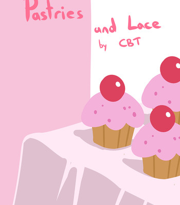 Porn Comics - Pastries And Lace