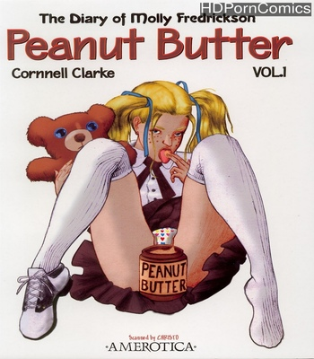 Porn Comics - Peanut Butter 1