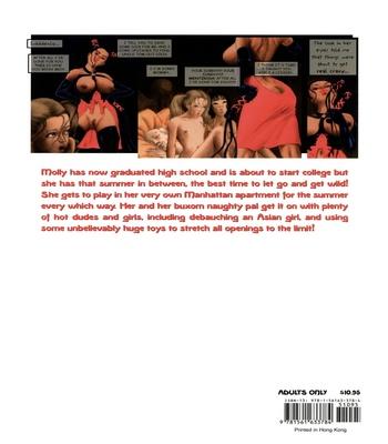 Peanut Butter 2 comic porn