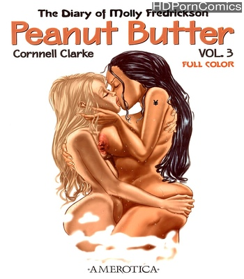Porn Comics - Peanut Butter 3