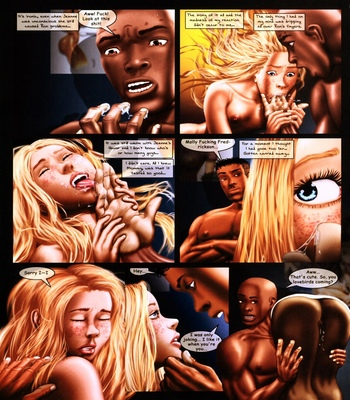 Peanut-Butter-7 11 free sex comic
