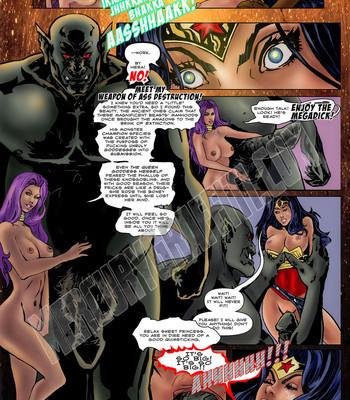 Penetrating Paradise comic porn sex 008