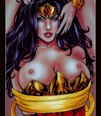 Penetrating Paradise comic porn sex 015