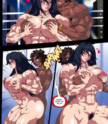Perfect Fit comic porn sex 004