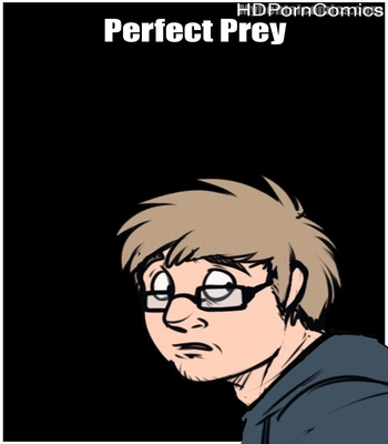 Porn Comics - Perfect Prey