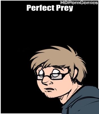 Porn Comics - Perfect Prey