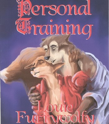 Personal Training comic porn sex 001