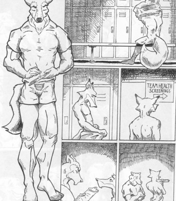 Personal Training comic porn sex 002