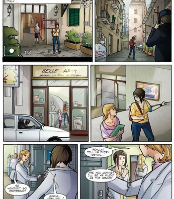 Pet Club - Kidnapped comic porn sex 009