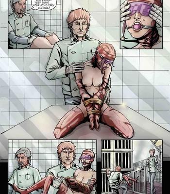 Pet Club - Kidnapped comic porn sex 030
