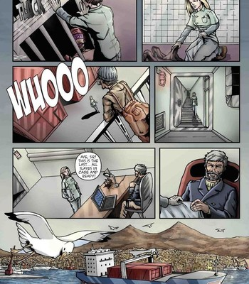 Pet Club - Kidnapped comic porn sex 031