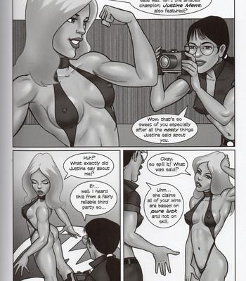 Photo Op comic porn sex 002