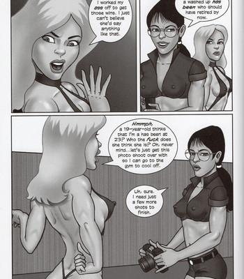Photo Op comic porn sex 003