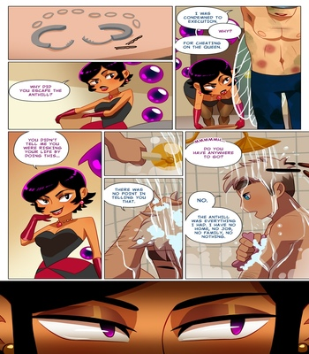 Pick-Your-Poison-1-Sacrifice-Everything 9 free sex comic