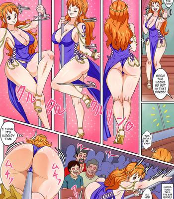 Pirate Girls At The Bar comic porn sex 011