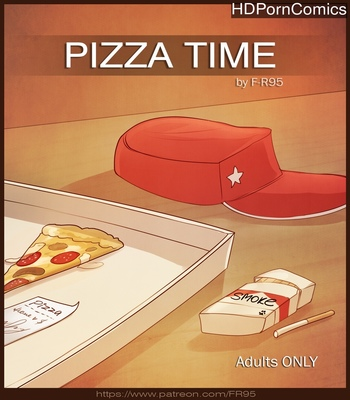 Porn Comics - Pizza Time