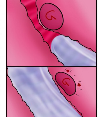 Playing With Bubbles comic porn sex 005