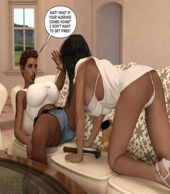 Plumbing-Service 23 free sex comic