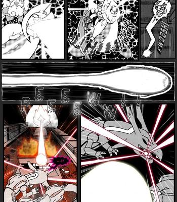 Pocket Monsters - Garden Of Eden 9 comic porn sex 011