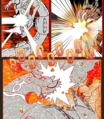 Pocket Monsters - Garden Of Eden 9 comic porn sex 012